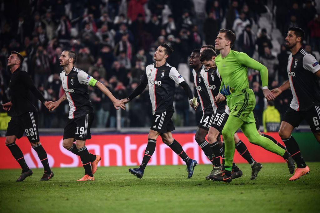 juventus calciomercato ronaldo