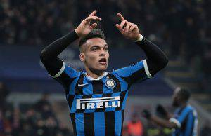 lautaro martinez inter