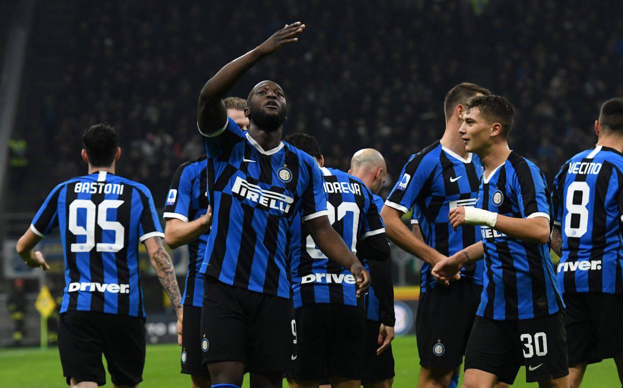 Napoli Inter chelsea