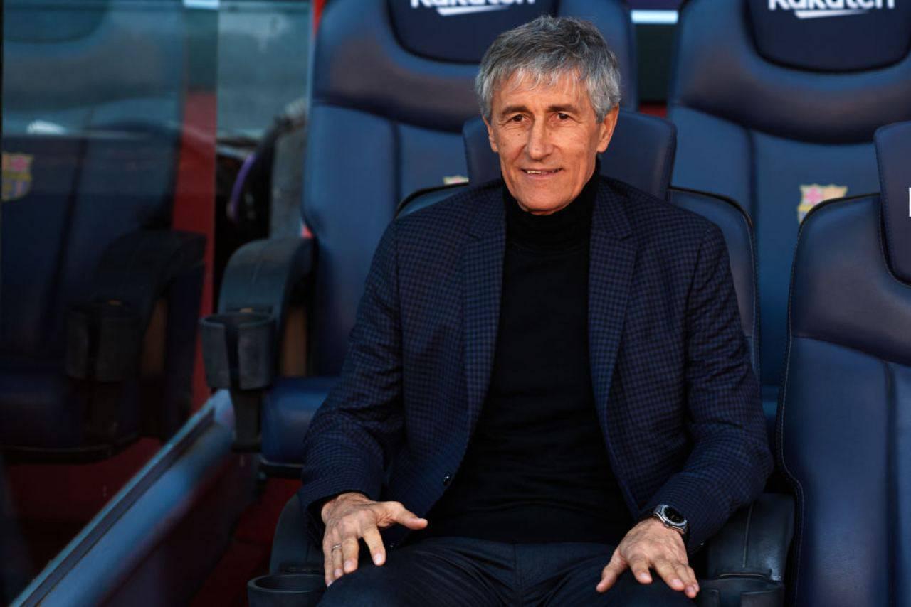 Calciomercato Barcellona su Luiz Felipe 40 milioni