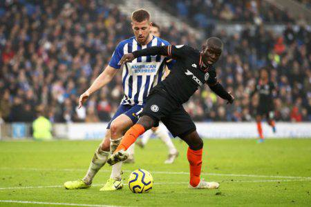 kante chelsea getty images