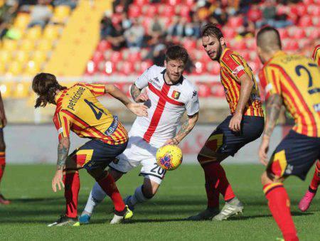 Highlights Serie A, video Genoa-Sassuolo: gol, formazioni, tabellino e diretta streaming