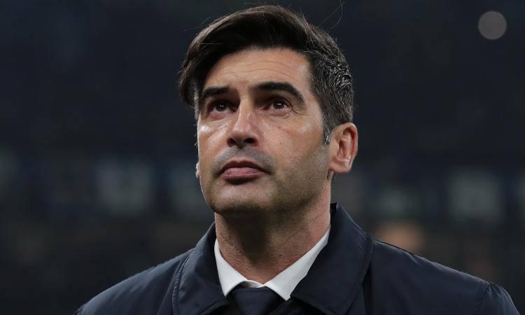 Calciomercato Roma Fonseca via a fine stagione Allegri Mazzarri Emery Marcelino idee per sostituirlo