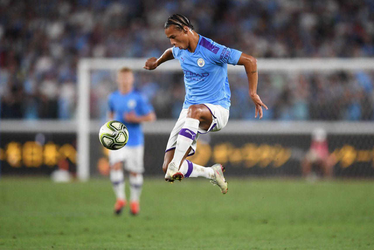 Sane Juventus
