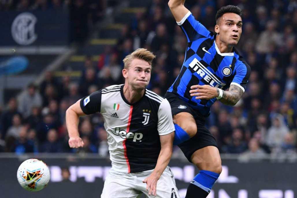 Calciomercato Inter Juventus Tottenham