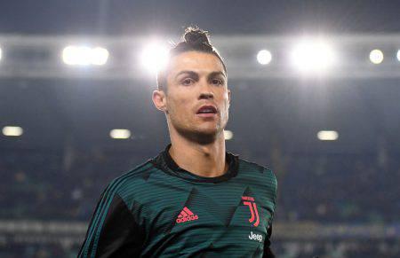 Calciomercato Juventus Cristiano Ronaldo Rakitic