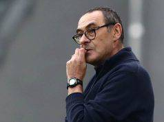 Calciomercato Juventus Sarri Willian