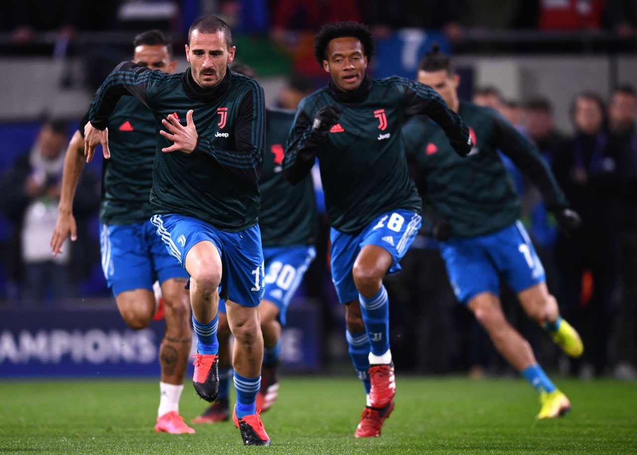 Calciomercato Juventus Rakitic