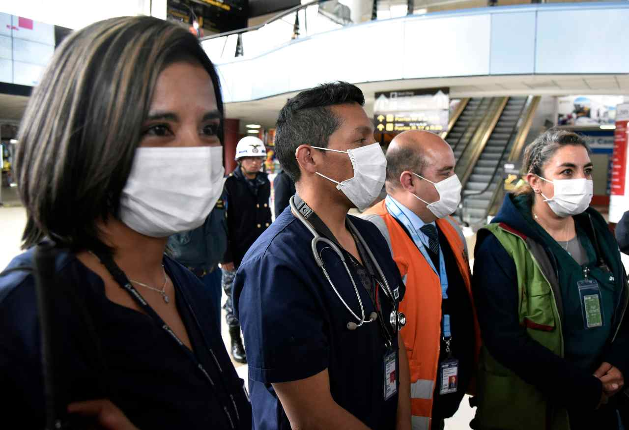 emergenza coronavirus decreto governo zona rossa italia