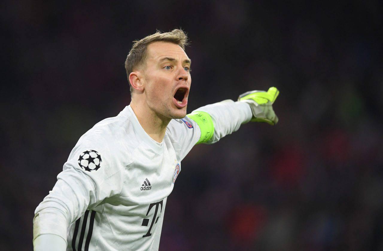 Juventus Neuer