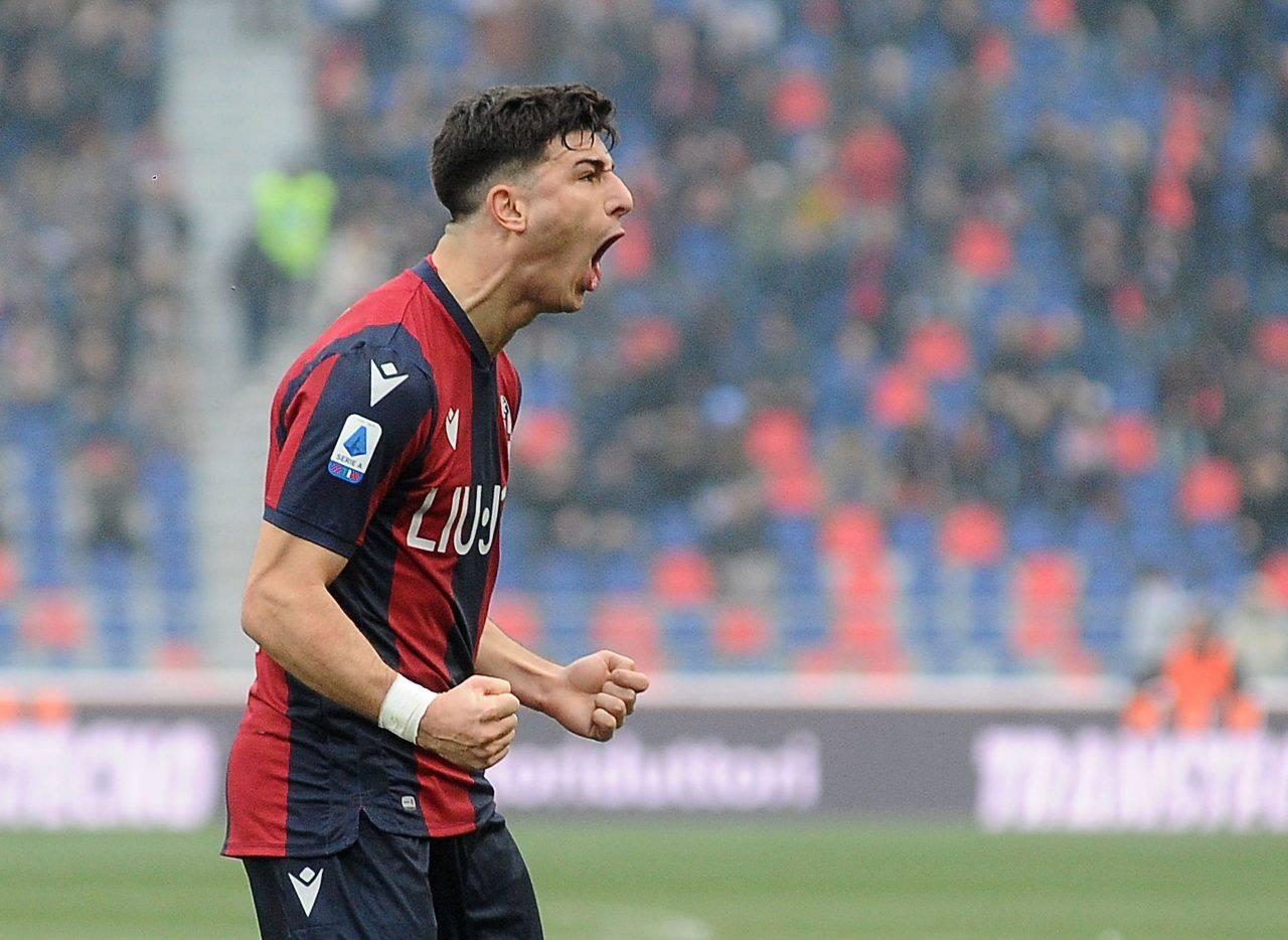 Calciomercato Milan Orsolini