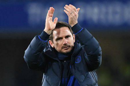 Calciomercato Chelsea su Ihattaren Lampard