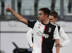 Calciomercato Juventus Dybala