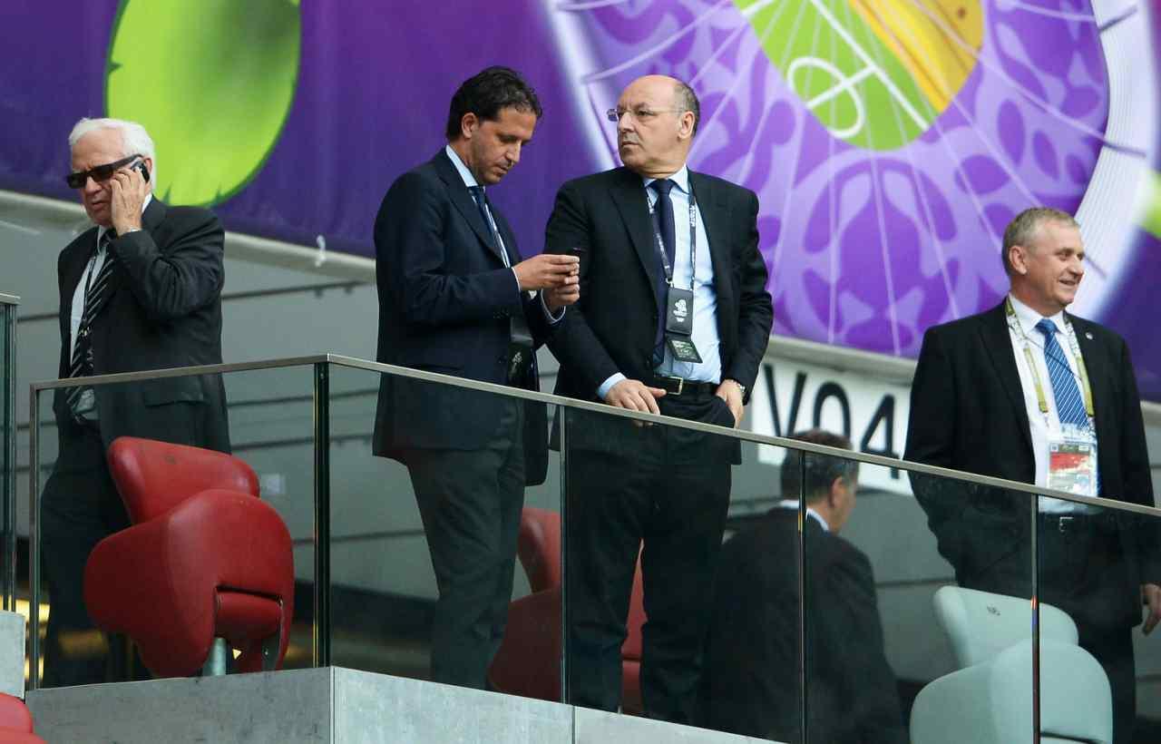 Calciomercato Juventus e Inter Camavinga