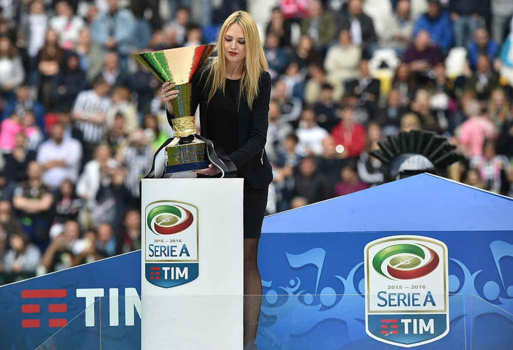 Serie A Coronavirus Gravina FIGC sospensione