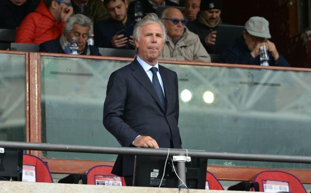 Preziosi calciomercato Genoa