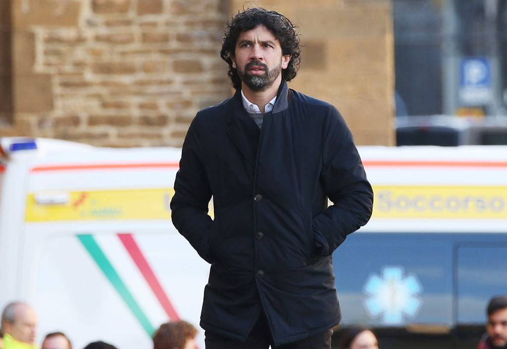 Serie A emergenza coronavirus rischio sospensione ministro Spadafora Aic