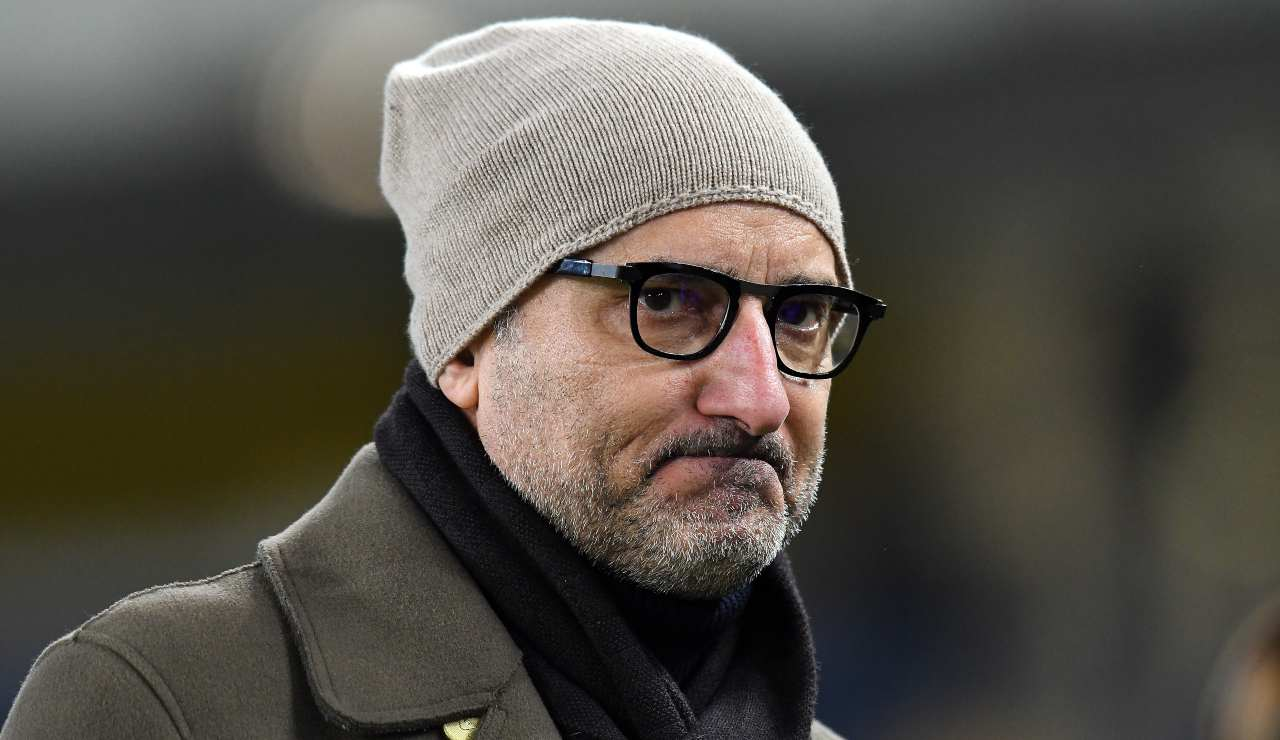 Coronavirus Serie A, Hellas Verona Maurizio Setti