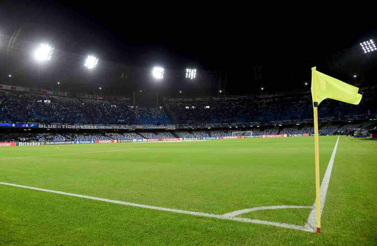 Napoli Zaccagni Verona Calciomercato