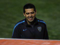 Calciomercato Milan, Riquelme vuole Cavani e Torreira al Boca Juniors