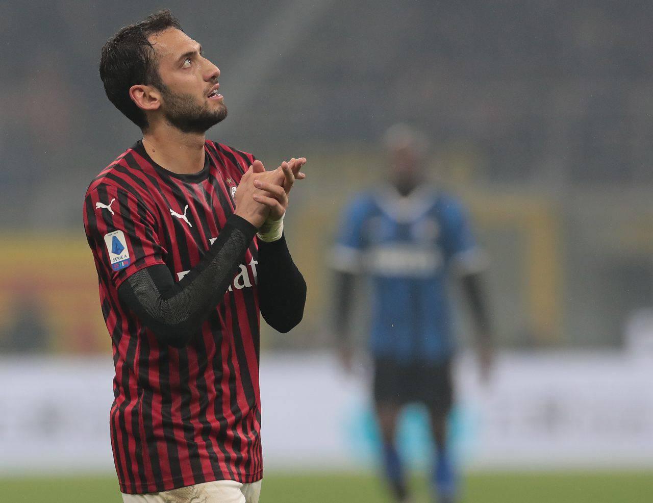 Calciomercato Milan Juventus