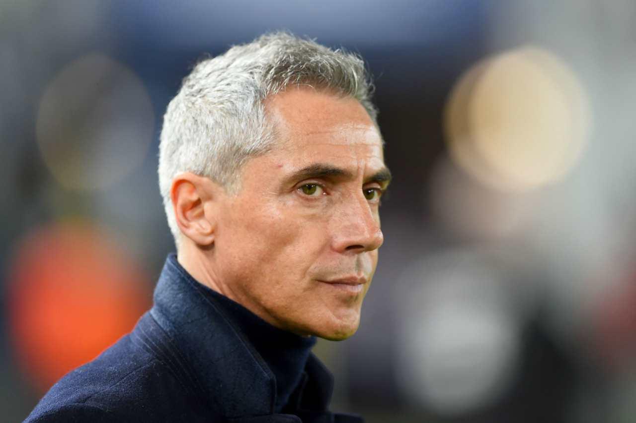 Sousa Juventus