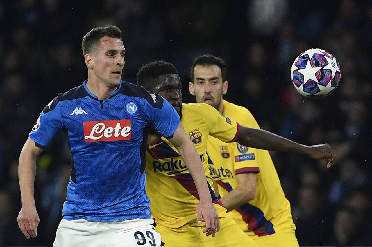Juventus MIlik Icardi