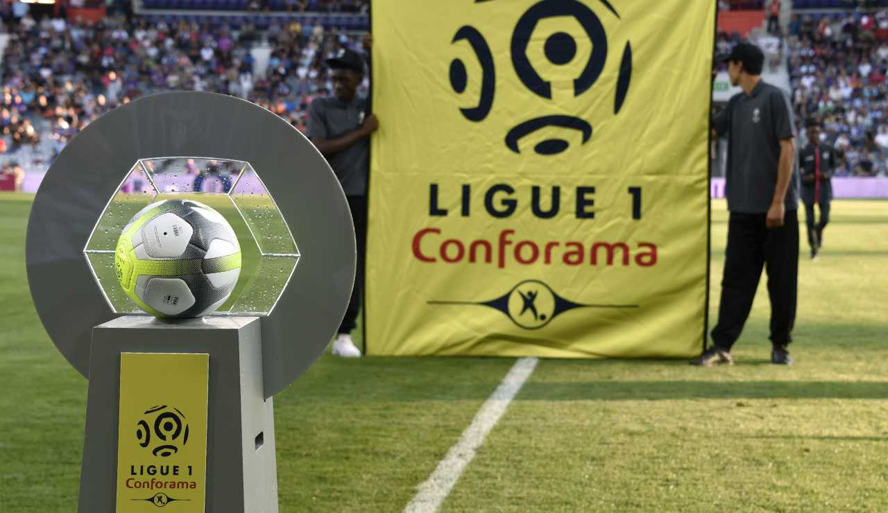 Ligue 1 Coronavirus
