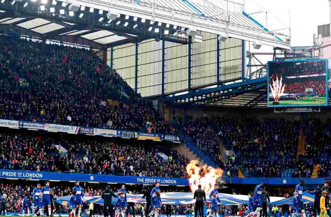 Premier League Chelsea