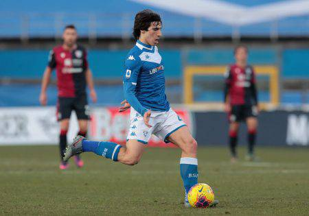 Inter Juventus Tonali