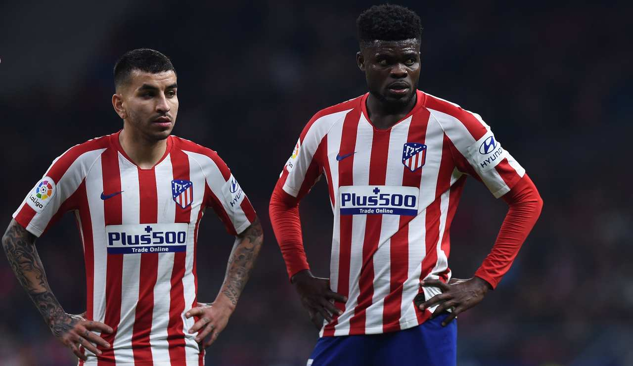 Inter Thomas Partey