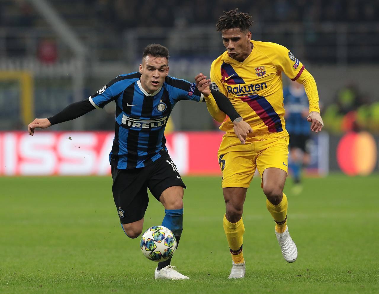 Calciomercato Inter Milan Todibo Werner