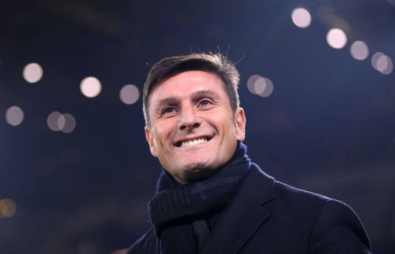 Calciomercato Inter Zanetti Tagliafico