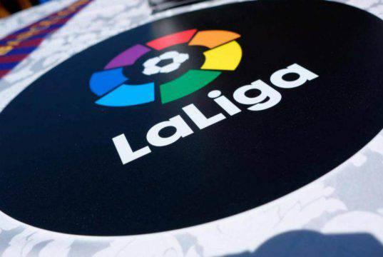 Liga Las Palmas porte aperte