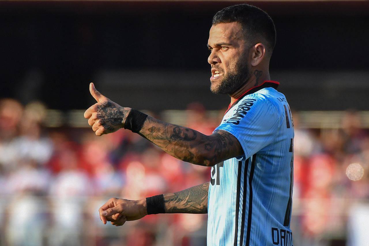 Arthur Dani Alves Juventus