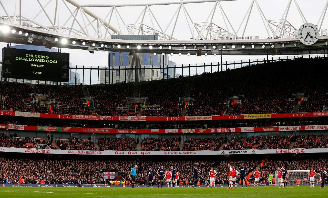 Calciomercato Arsenal