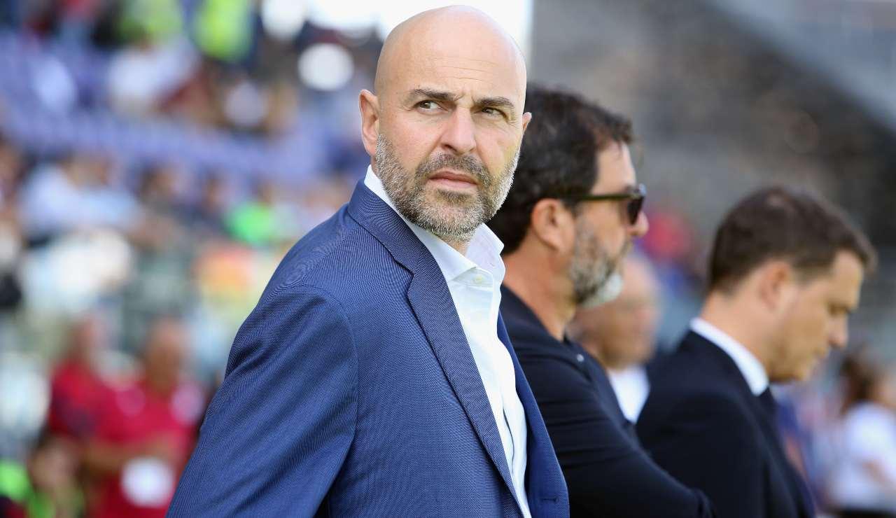 Serie A Cagliari Giulini