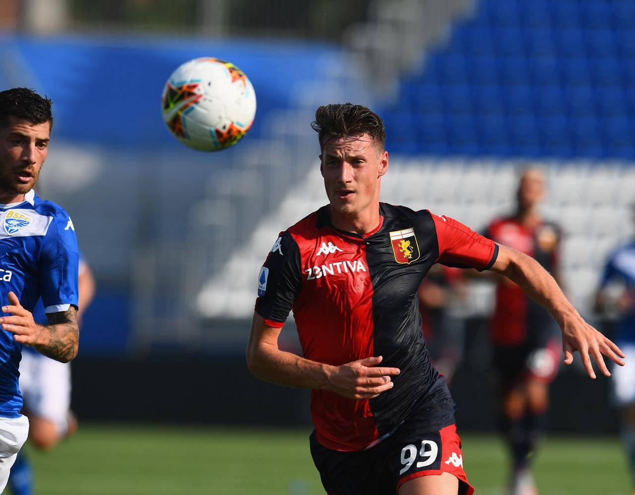 Juventus Pinamonti