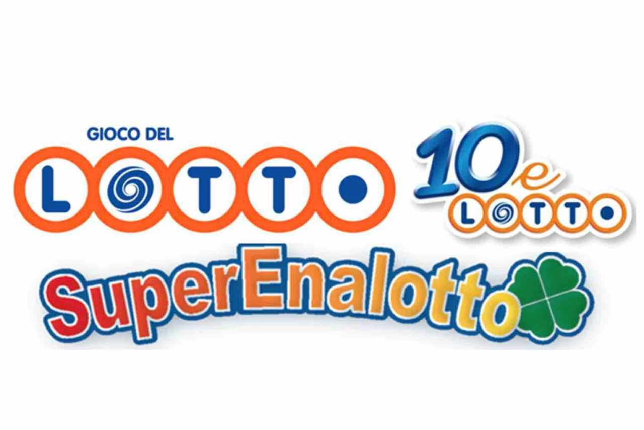 Estrazioni Lotto, Superenalotto, Simbolotto 10eLotto