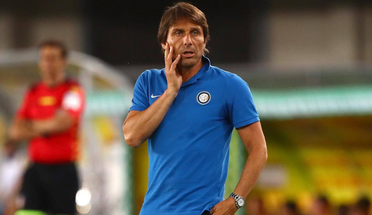 Inter Conte Spal