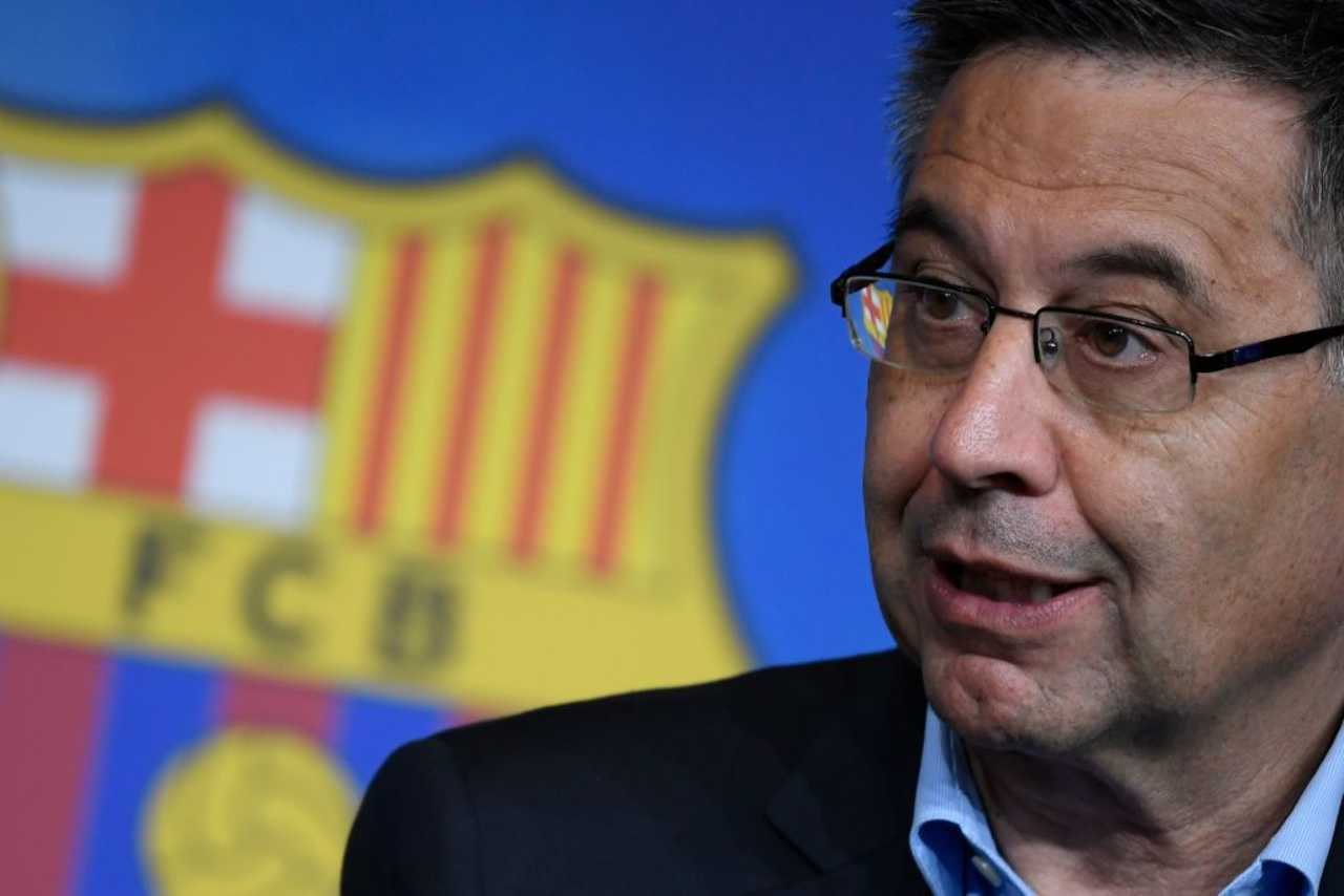 Barcellona, accuse clamorose a Bartomeu | I dettagli