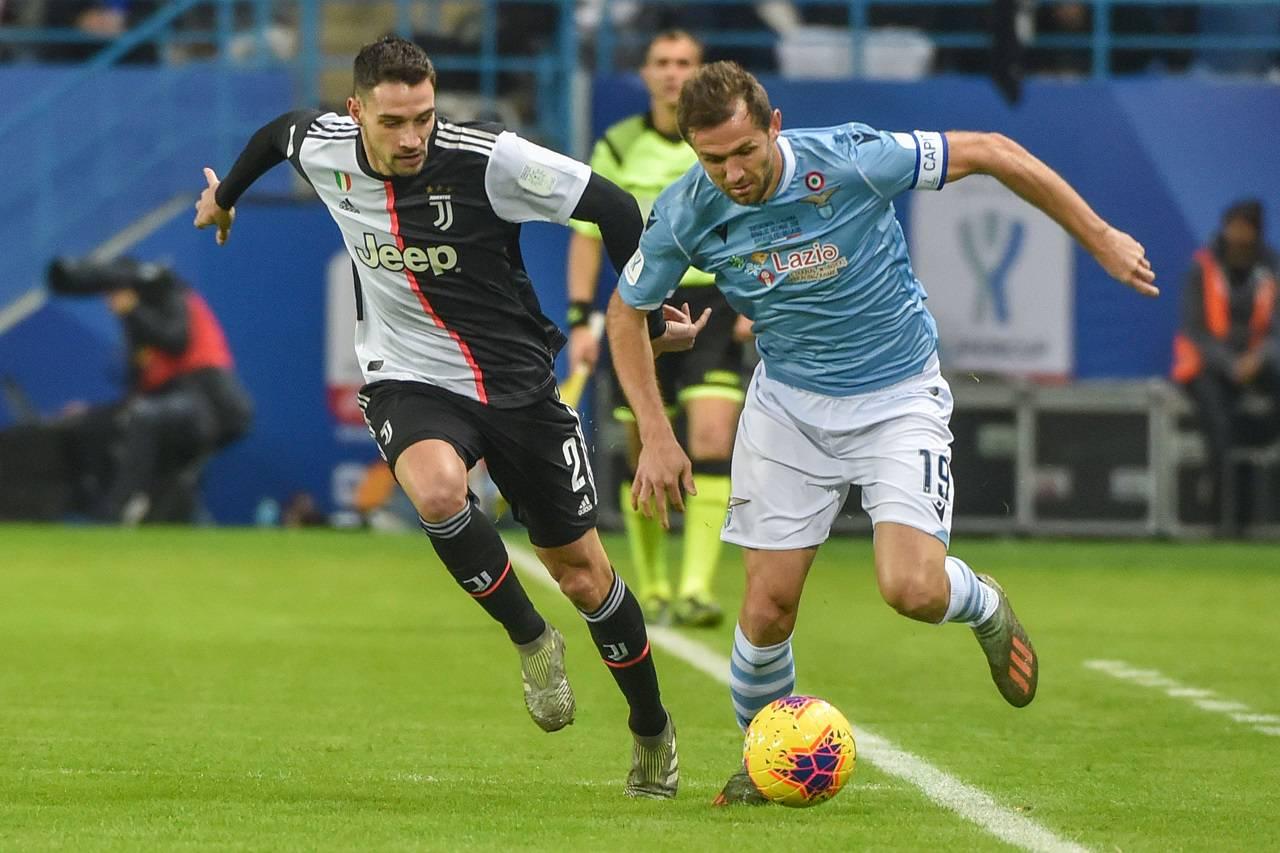 Juventus De Sciglio Milan