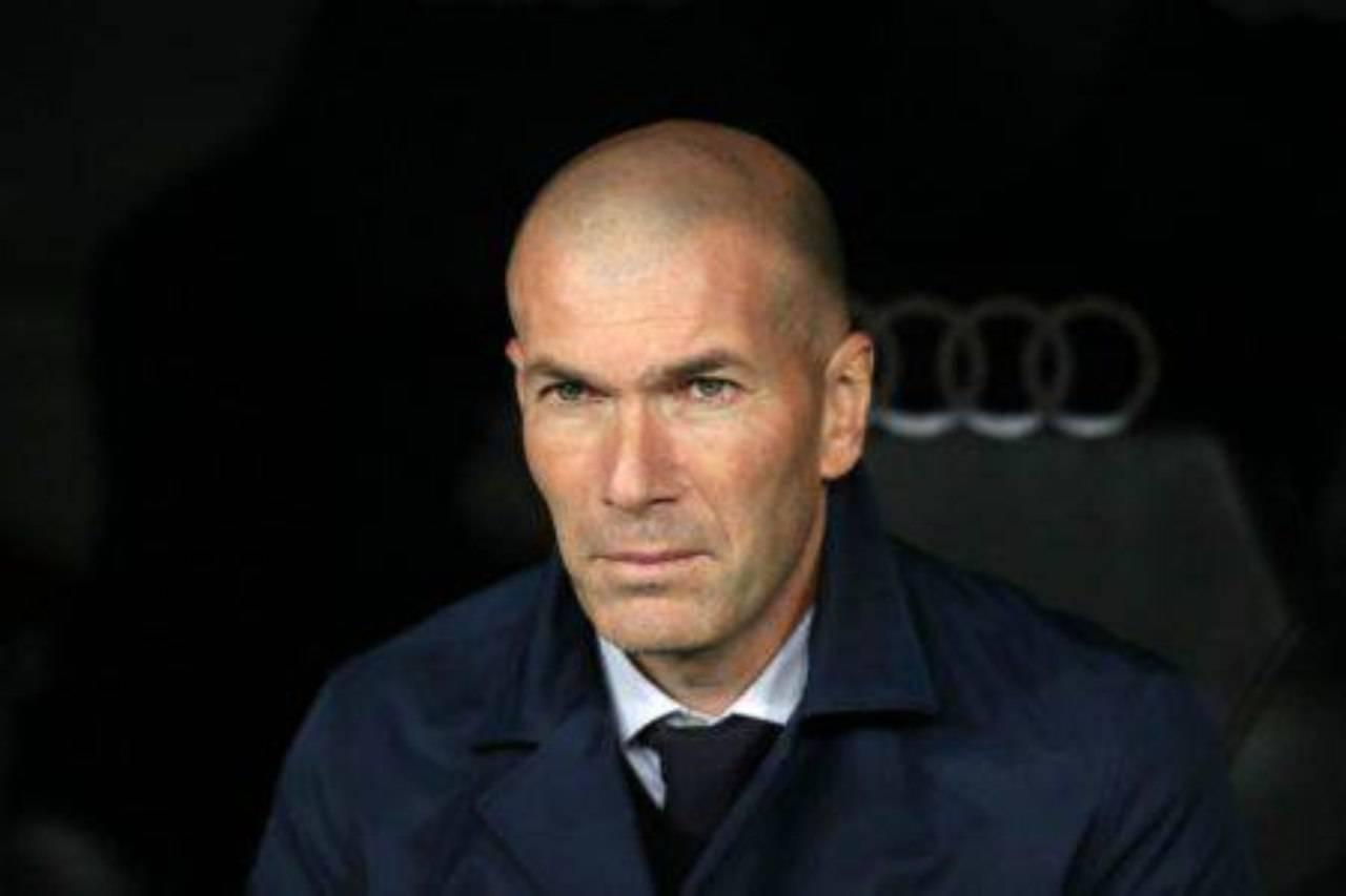 Inter Kroos Zidane