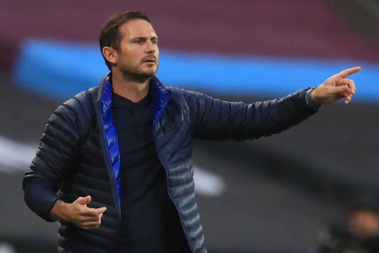 Calciomercato Chelsea, UFFICIALE esonero Lampard