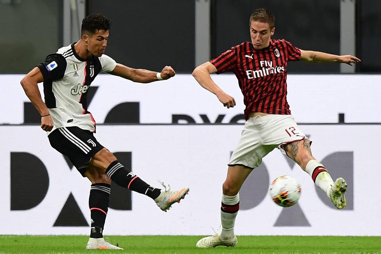 Milan Romagnoli Conti