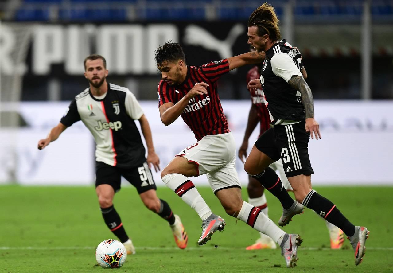 Calciomercato Milan, Paquetà al Lione