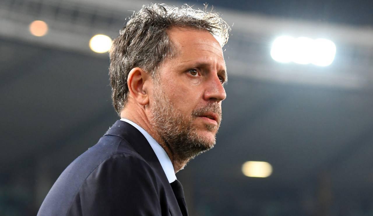 Fabio Paratici Cherki Lione Juventus