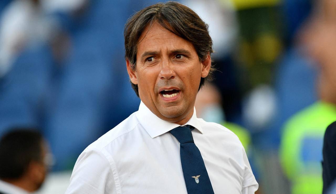 Juventus Inzaghi Milinkovic Savic