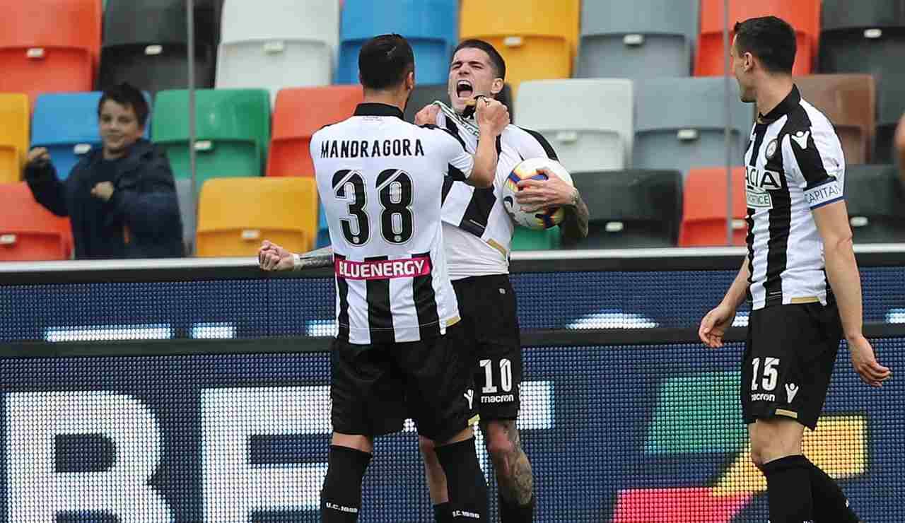 Juventus Mandragora