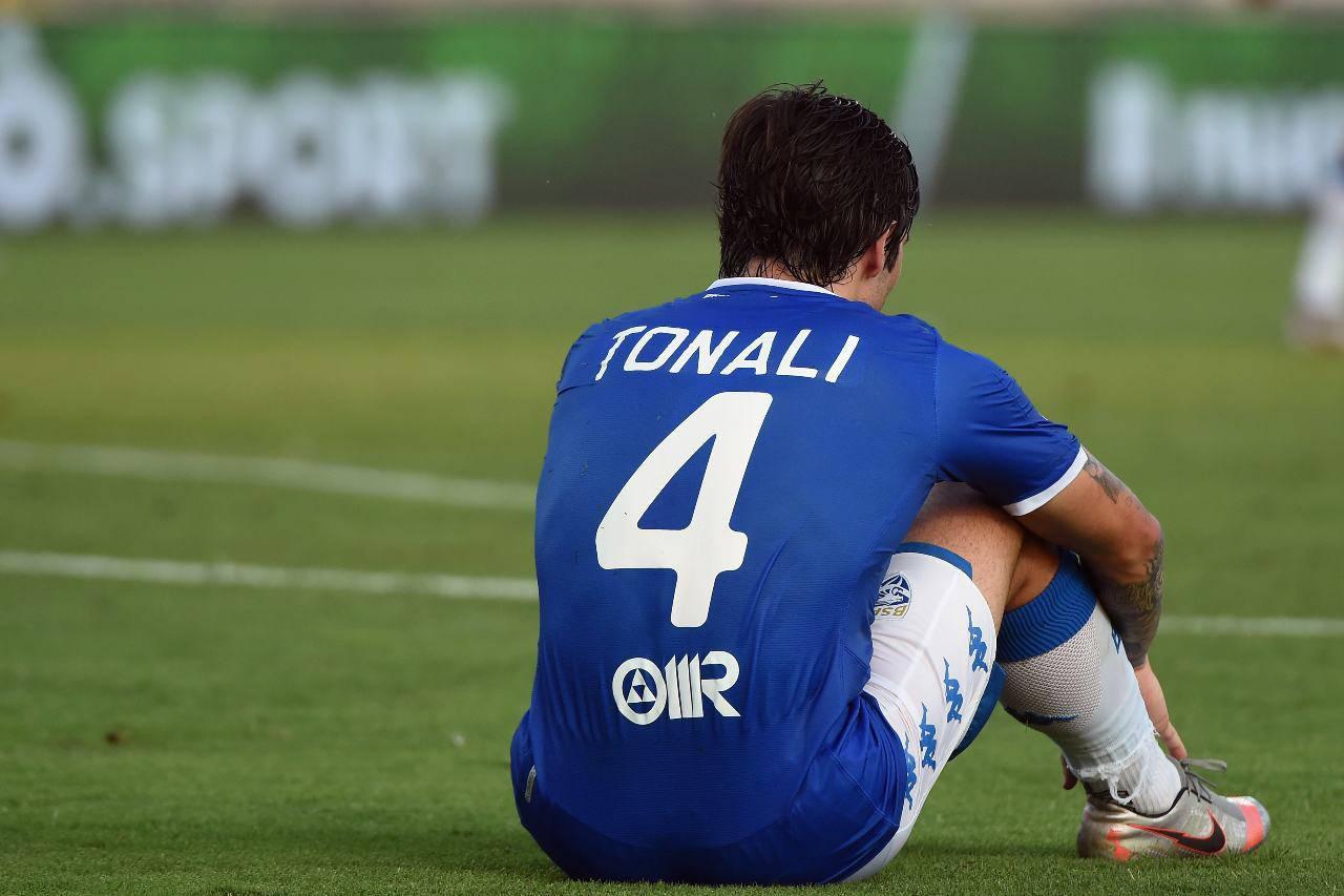 Calciomercato Milan e Inter, Tonali ha deciso | Cifre e dettagli
